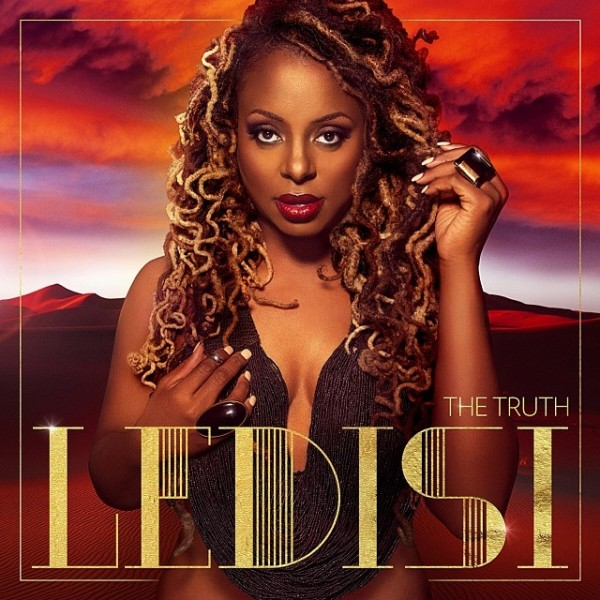 Ledisi Truth Cover